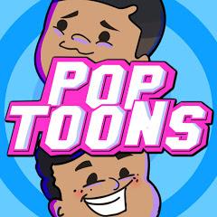 PopToonsTV
