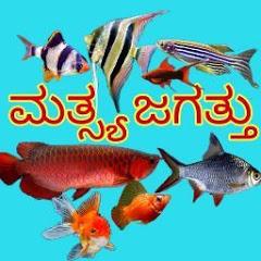 Mathsya Jagattu