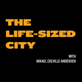 The Life-Sized City