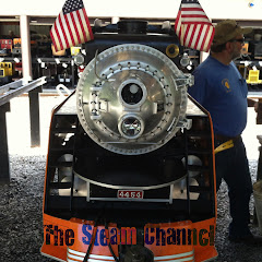 The Steam Channel