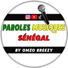Paroles Musiques Sénégal