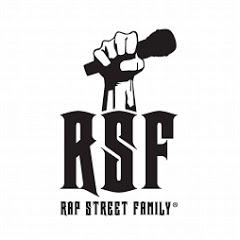 Rap Street Family Studio 8125