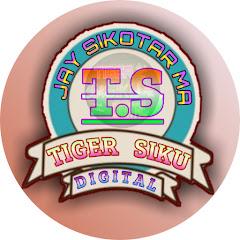 Tiger Siku Digital