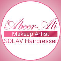 SOLAV Hairdresser