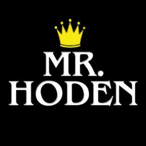 MR. HODEN