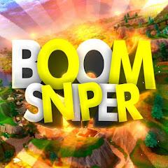 BoomSniper