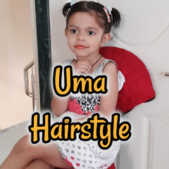 Uma Hairstyle