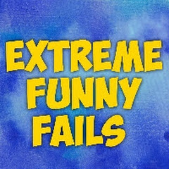 Extreme Funny Fails Videos