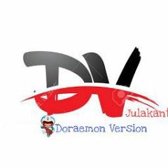 DV julakanti Doraemon in Telugu songs