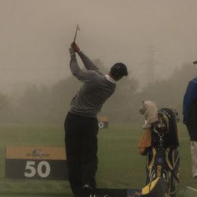 Swing Left Golf