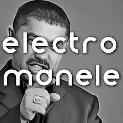 electro manele