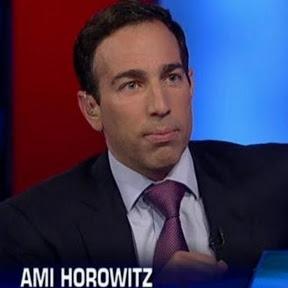 Ami Horowitz