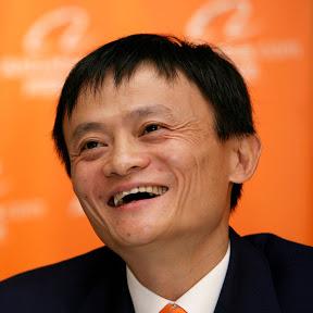 马云 Jack Ma