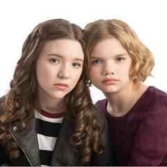 Jillian and Addie