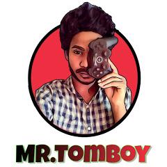 mr. tomboy