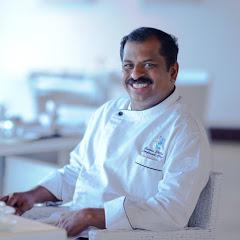 Chef Pillai