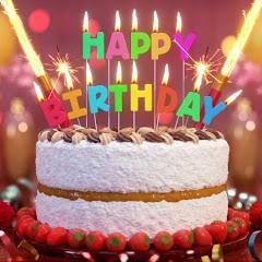 KCR World Happy Birthday Songs