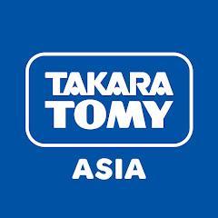 TAKARATOMY ASIA