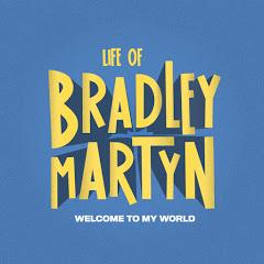 Life of Bradley Martyn