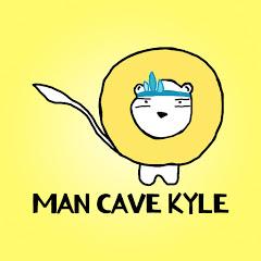 Man Cave KYLE / 맨케이브카일