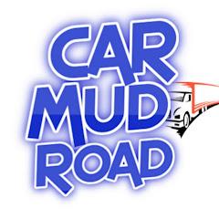 CAR Mud Road