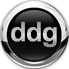 Diego DDG Gonzalez