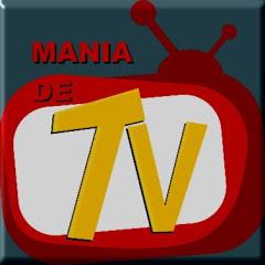 Mania de TV