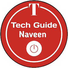 Tech Guide Naveen