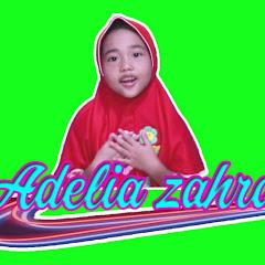 Adelia Zahra SF
