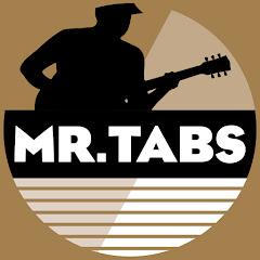 Mr. Tabs
