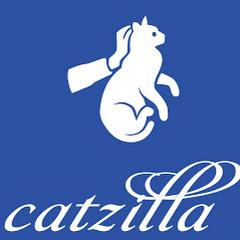 Cat Zilla