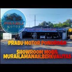 Prabu Motor Ponorogo