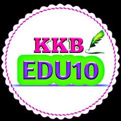 KKB EDU10