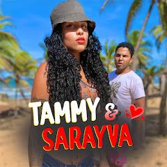 Tammy e Sarayva