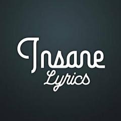Insane Lyrics