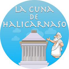 La cuna de Halicarnaso