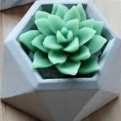 Cement Craft Ideas - DIY Projects
