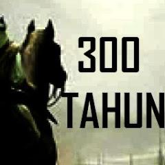 300 Tahun