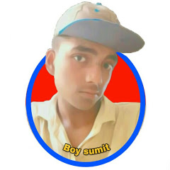 Boy Sumit