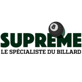 Supreme Billard Pool Snooker