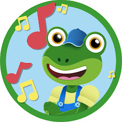 Gecko and Friends - Songs for Kids