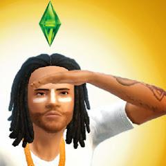 Sims с Флоки