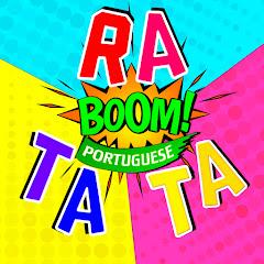 RATATA BOOM! Portuguese