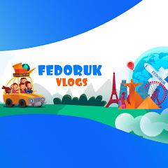 FedorUK Vlogs