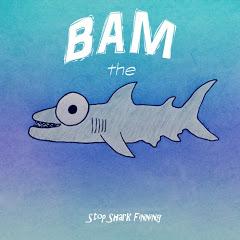 BAM the Shark