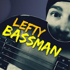 Lefty Bassman