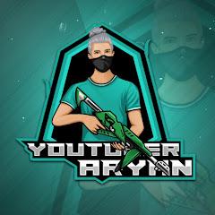 Youtuber Aryan