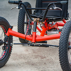 Cycle QMX