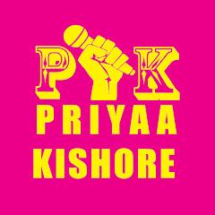 Priyaa Kishore