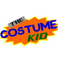 The Costume Kid